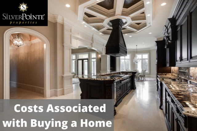 Costs Associated with Buying a Home