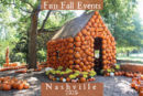 Fun Fall Events in Nashville